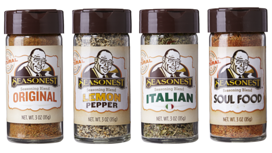 Classic Seasonings- Blog Image 3.11.16