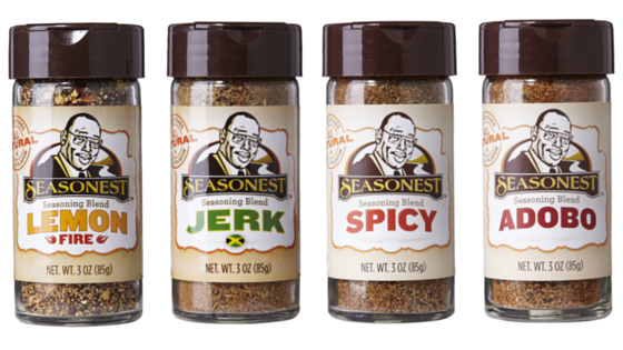 Fun Seasonings- Blog 3.11.16